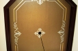 Ceiling. Decorative painting