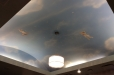 spa ceiling