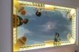 Italian Renaissance ceiling in dinning room 1
