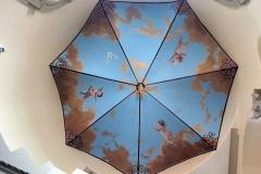 Ceiling 03 - Angels