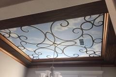 Ceiling 05 - residential