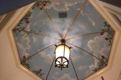 Ceiling 07 - residential