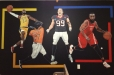 Sports Mural 2