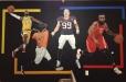 Sports Mural 2
