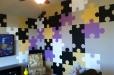 Children's room. Puzzle