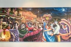 Ambriza Social Mexican Kitchen, Barker Cypress