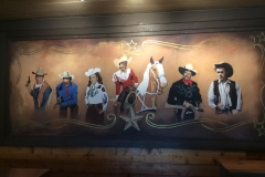pappys mural