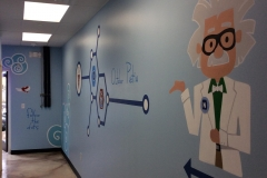 subzero mural