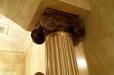 Decorative classic column