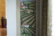 Niche Mural Mosaic