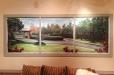 Residential Mural- 3 windows