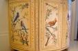 Birds. Decorative fine art