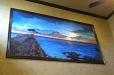 sunset-Mural