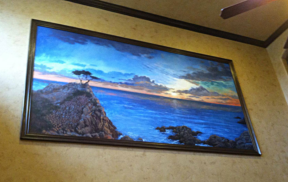 Fine Art Is A Specialty Of Decorative Painter And Houston Mural Artist,  Alfredo Montenegro. Alfredo Has Created Custom Fine Art Pieces For Home  Owners, ... Part 52