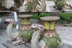 Concrete Camel table