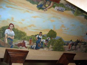 Mural-Farmers-harvesting-the-vineyard2