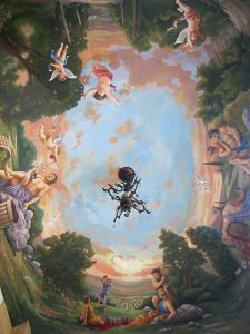 Mural-Mythological-theme3